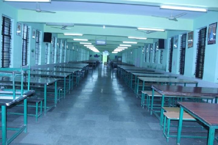 Jawahar Navodaya Vidyalaya-Dining Hall Inside