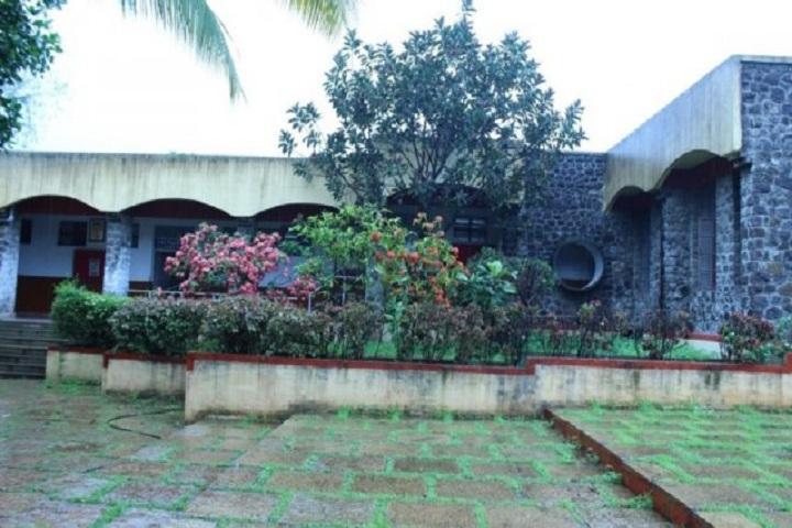 Jawahar Navodaya Vidyalaya-Garden
