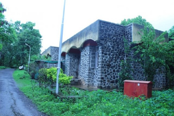 Jawahar Navodaya Vidyalaya-Staff Quarter Outside