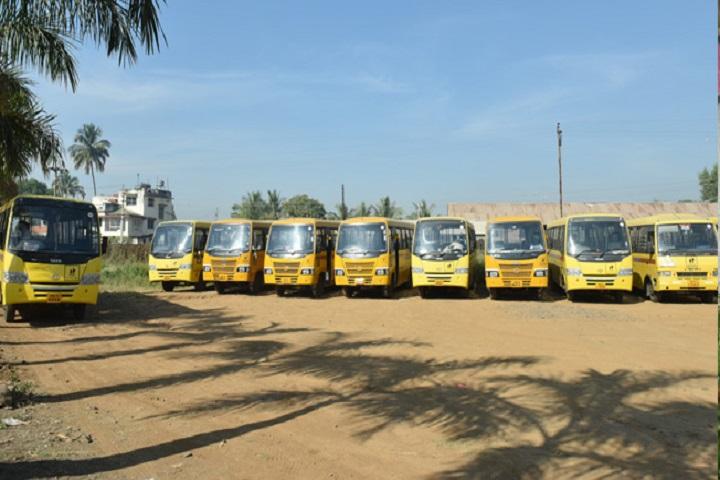 Jaywant International School-Transport