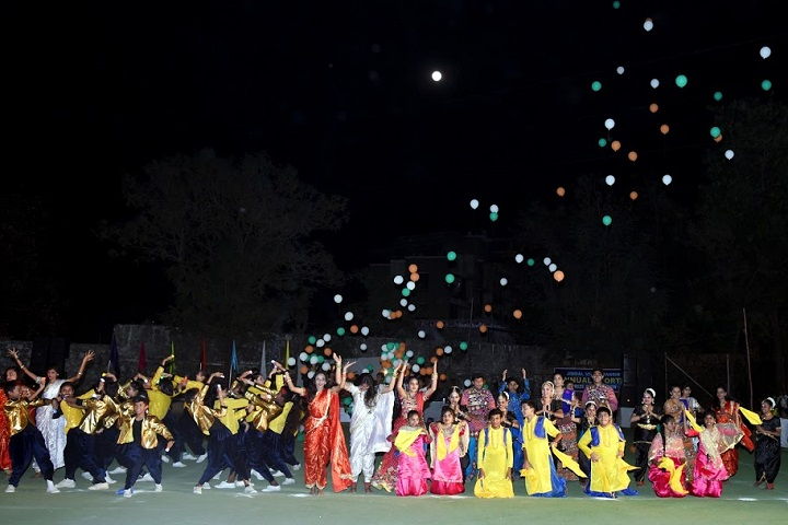 Jindal Vidya Mandir-Annual Day Celebrations