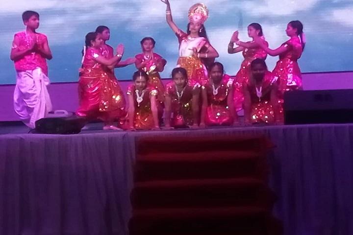 Jito Delhi Public School-Events
