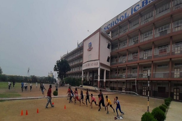 K P Asati Public School-Sports