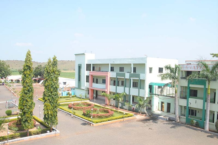 Kanaiyalal Raojibhai Public School-School Campus