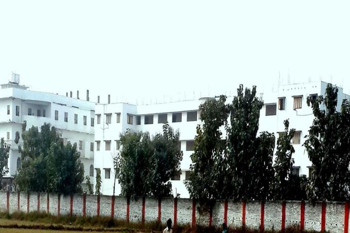D K Carmel Residential High School-Campus Area