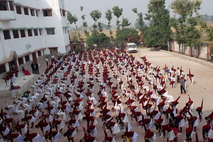 D K Carmel Residential High School-Exercise