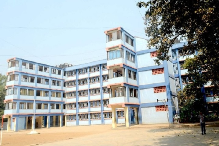 Kendriya Vidyalaya-Campusview