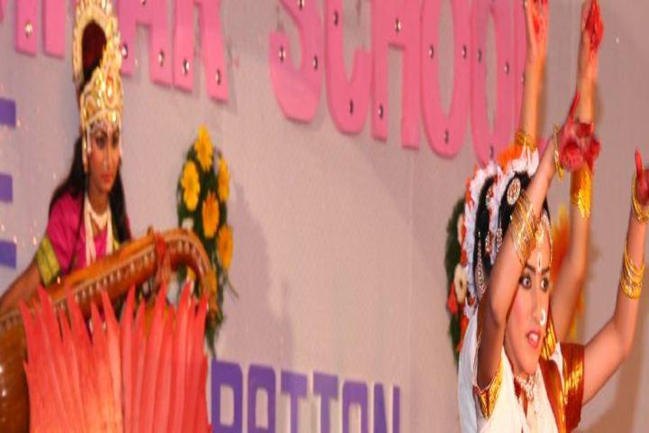 D A V School-Dance