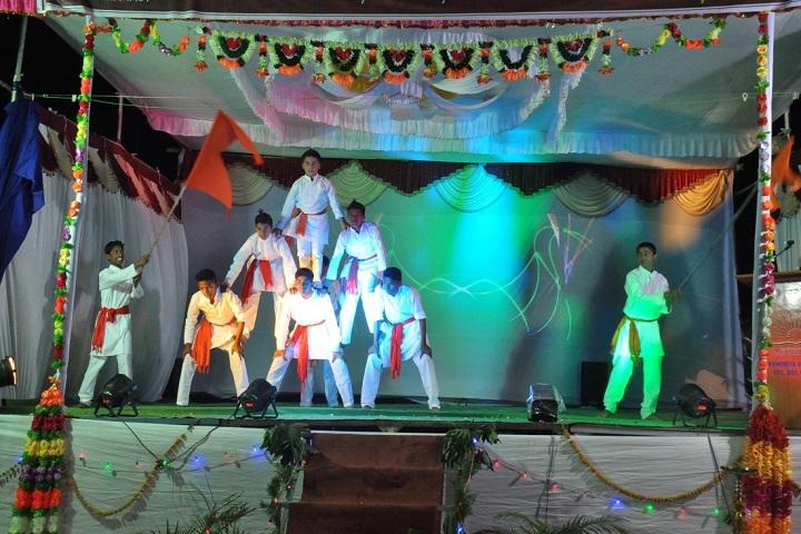 Kendriya Vidyalaya-Event1
