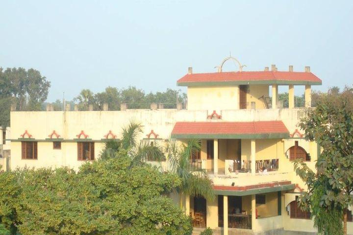 D M P Holy Mission School-Hostel