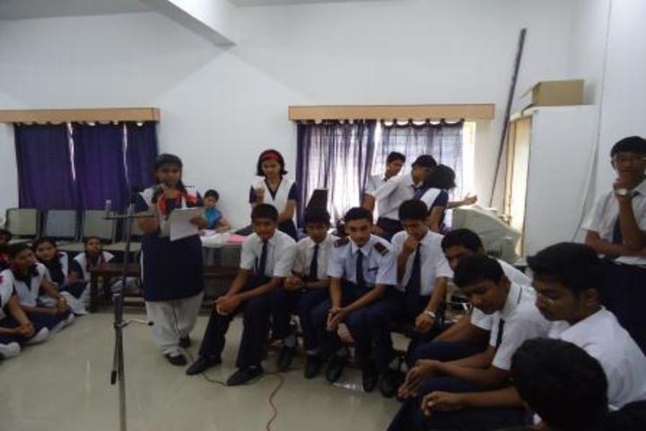 Kendriya Vidyalaya-Music Room