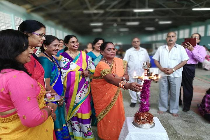 Kendriya Vidyalaya No 1-Events celebration