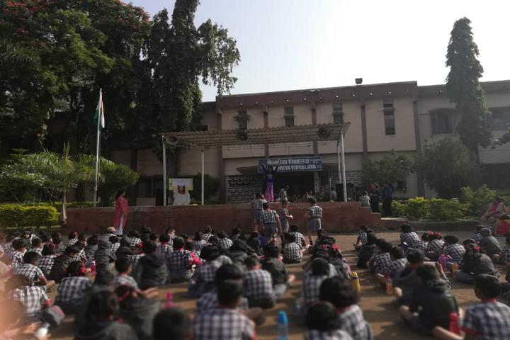 Kendriya Vidyalaya No 1-Events childrens day