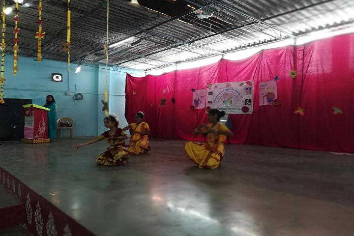 Kendriya Vidyalaya No 1-Events dance