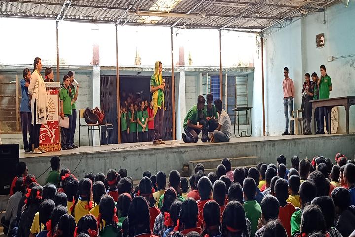 Kendriya Vidyalaya No 1-Others programme
