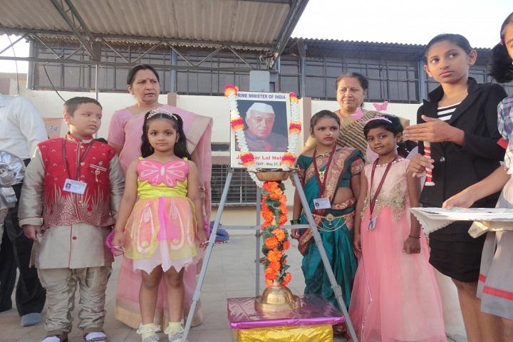 Kendriya Vidyalaya No 3-Childrens Day Celebrations