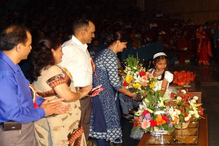 Kendriya Vidyalaya No2-Foundation Day
