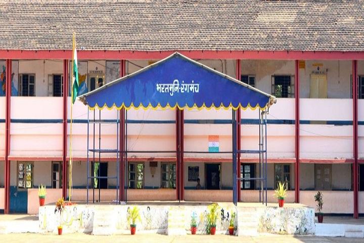 Kendriya Vidyalaya No2-Campus View