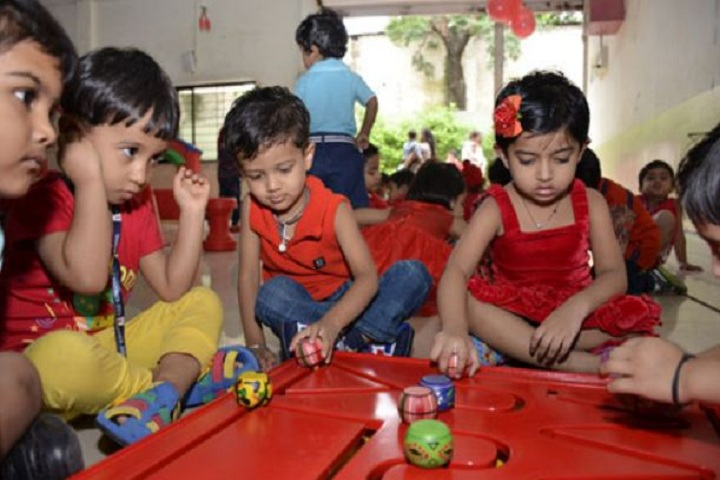 Kids Kingdom Public School-Play School 1