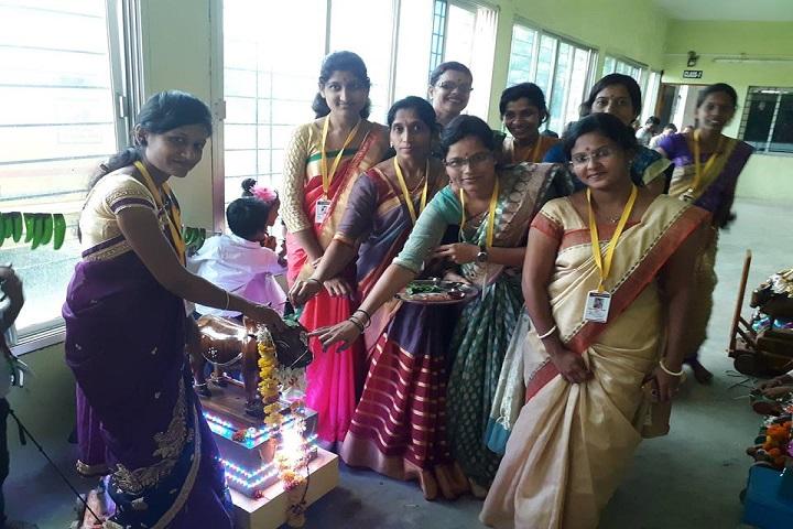 Kinkar International School-Annual Day