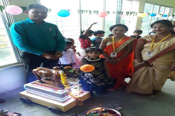 Kinkar International School-Events1