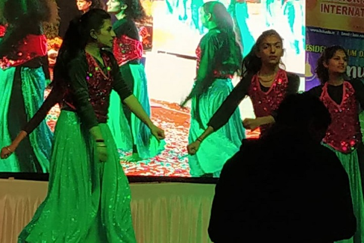 Kishor Suryawanshi International School-Annual Day