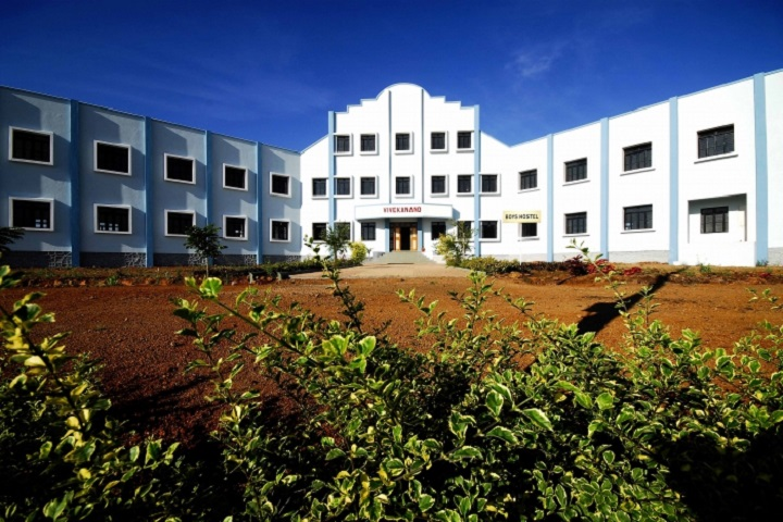 Kishor Suryawanshi International School-Hostel