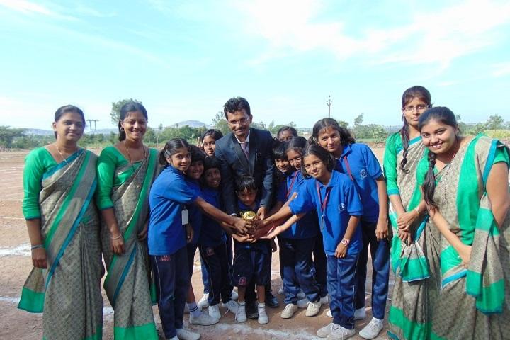 Kissan International School-Achievement