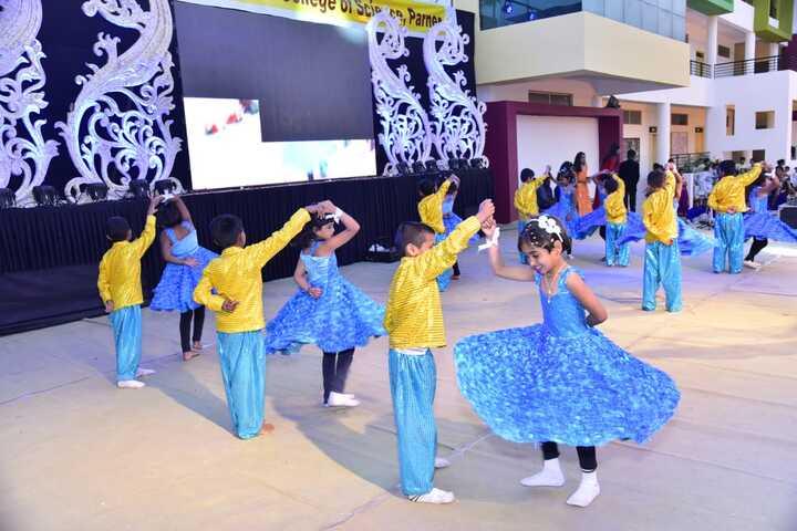 Kissan International School-Childrens Day