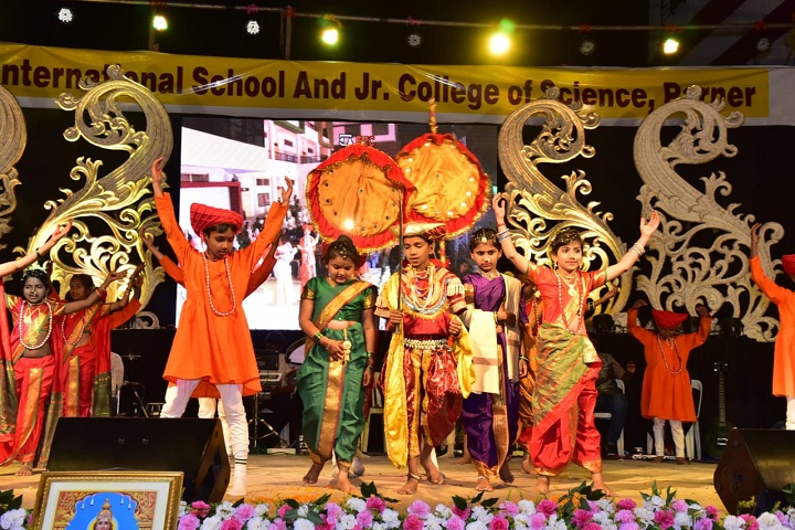 Kissan International School-Cultural Fest