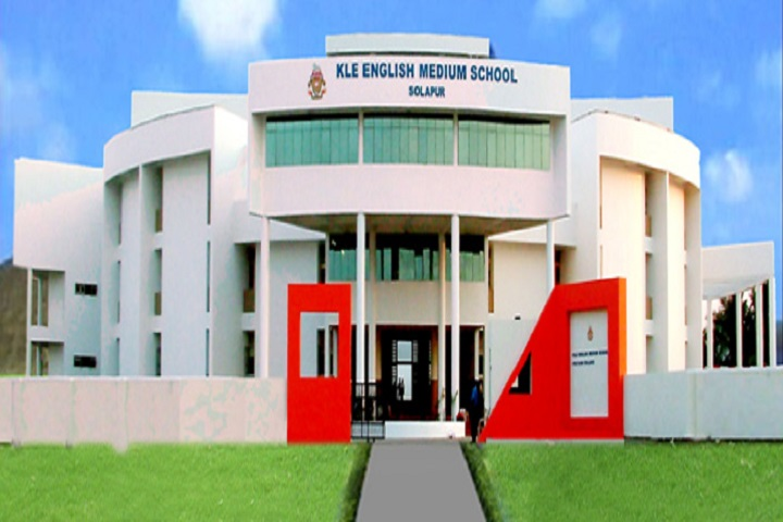 Kle English Medium School-Campus