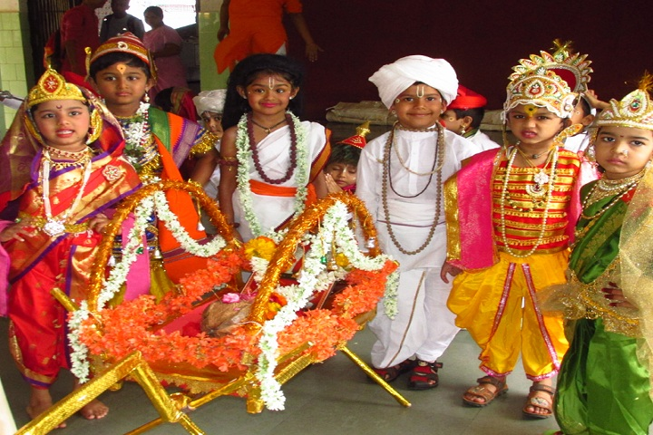 Kolhapur Public School-Events celebration