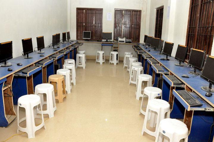Darbhanga Public School-Computer Lab
