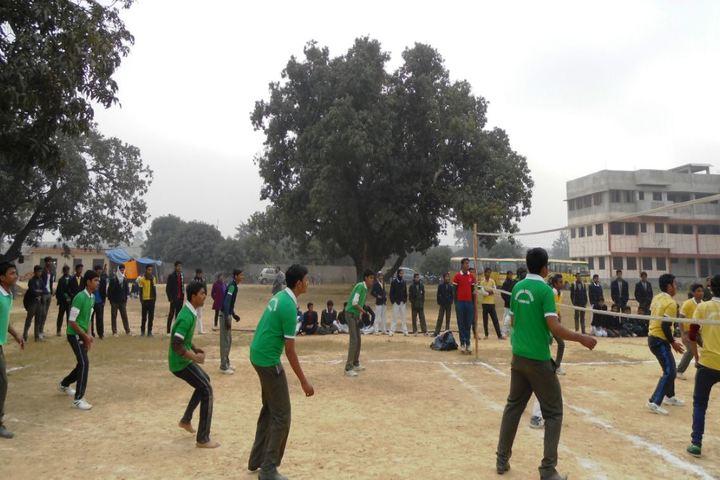 Darbhanga Public School-Sports
