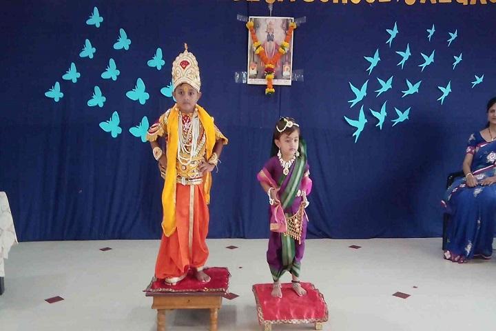 L H Patil English Medium School-Festivals