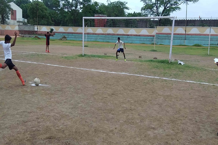 L H Patil English Medium School-Sports