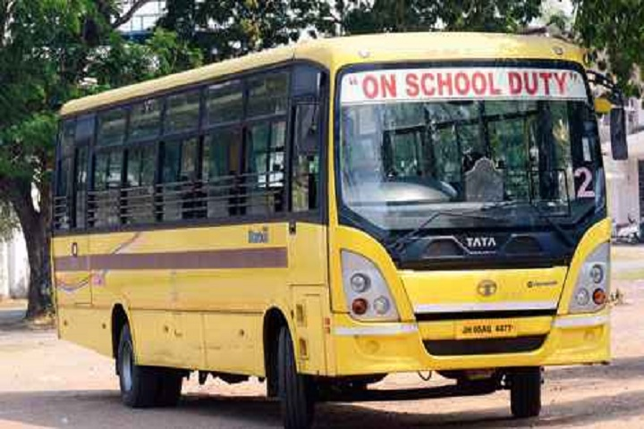 L H Patil English Medium School-Transport