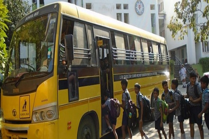 Lady Khatun Marium School-Transport