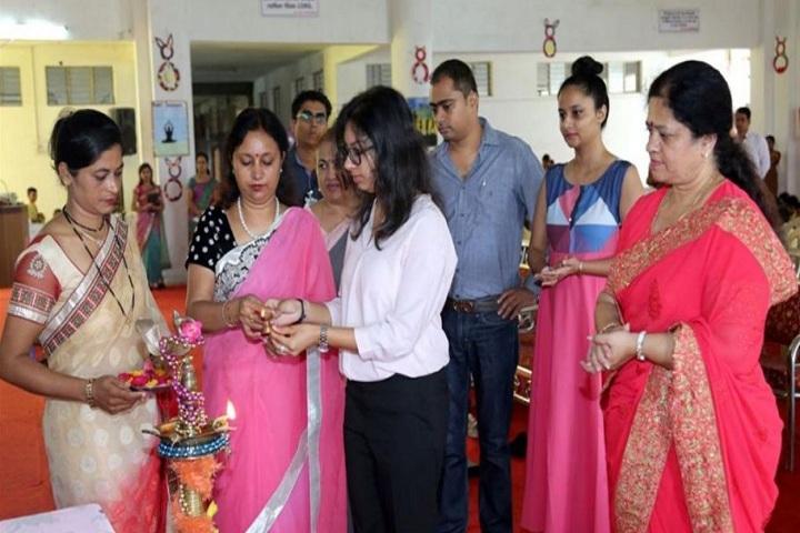 Lalitha Public School-Event1