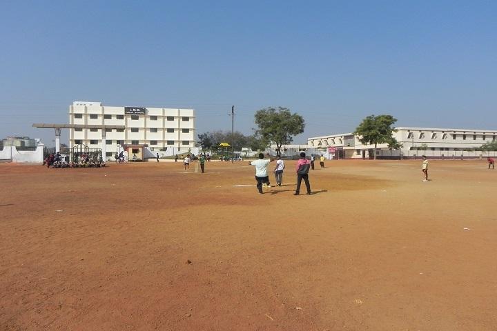 Late Madangopalji Bhaiya Public School-Sports