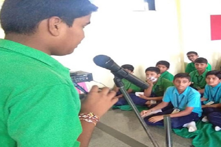 Litera Valley Zee School-Speaker