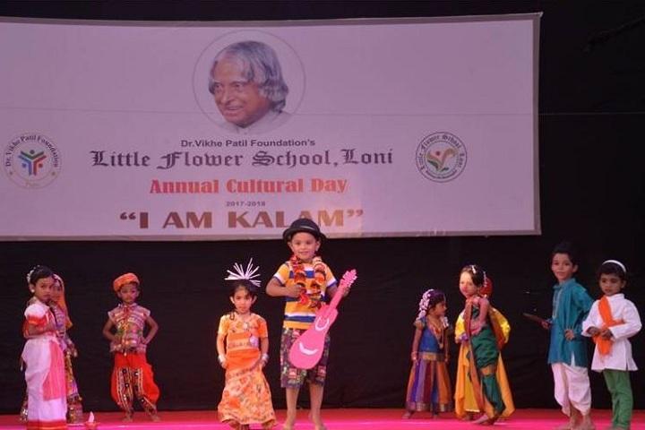 Little Flower School Loni-Annual Day