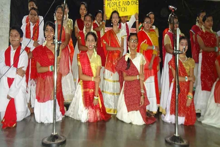 Lok Puram Public School-Event