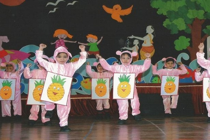 Lok Puram Public School-Event1