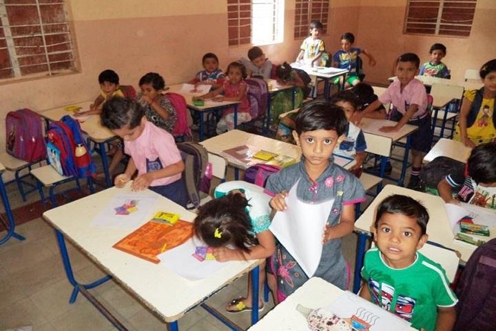 Loknetevyankatrao Hiray Academy CBSE-Class