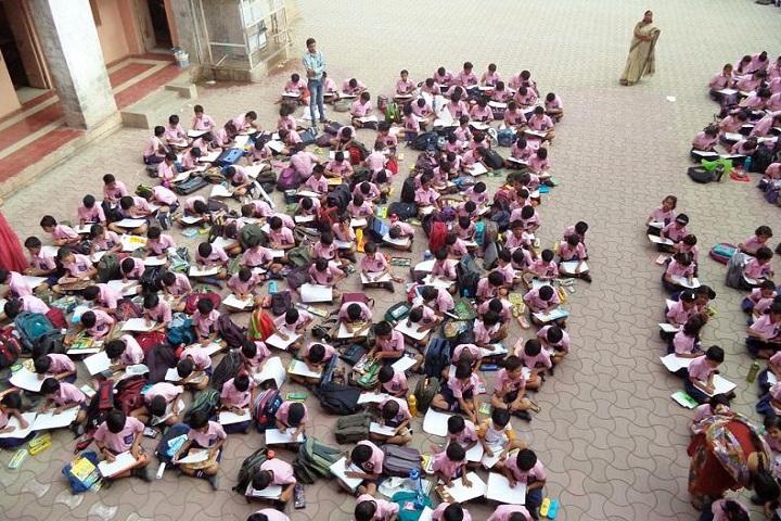 Loknetevyankatrao Hiray Academy CBSE-Study Hour