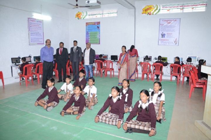 Lord Ganesha English School-Events1