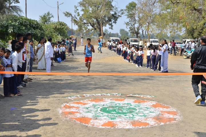 Lord Ganesha English School-Sports