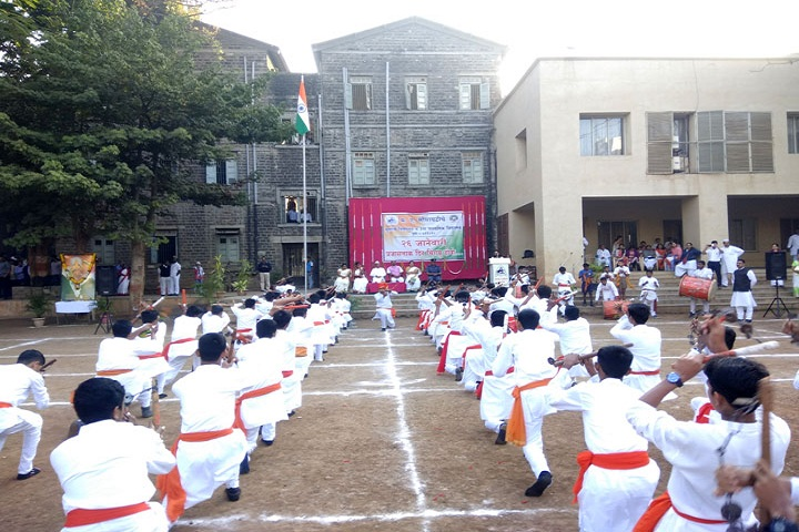 MES Bhave High School-Annual Day