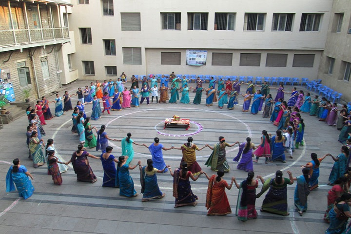 MES Bhave High School-Festivals